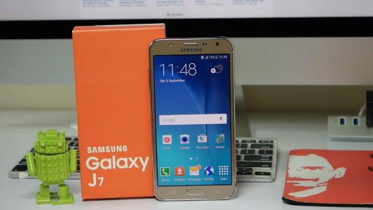 Harga Samsung Galaxy J7 V Terbaru Dan Spesifikasi Lengkap 2017