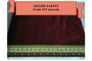 jual karpet masjid turki jakarta