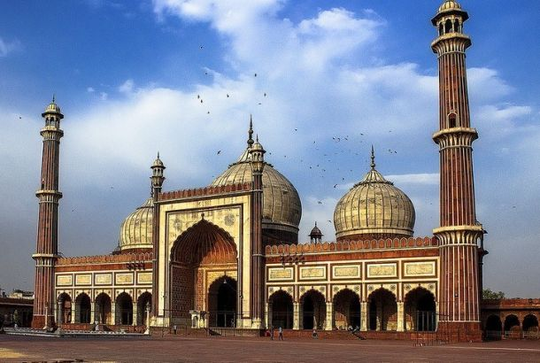 Perbedaan Fungsi Masjid Pada Masa Sekarang