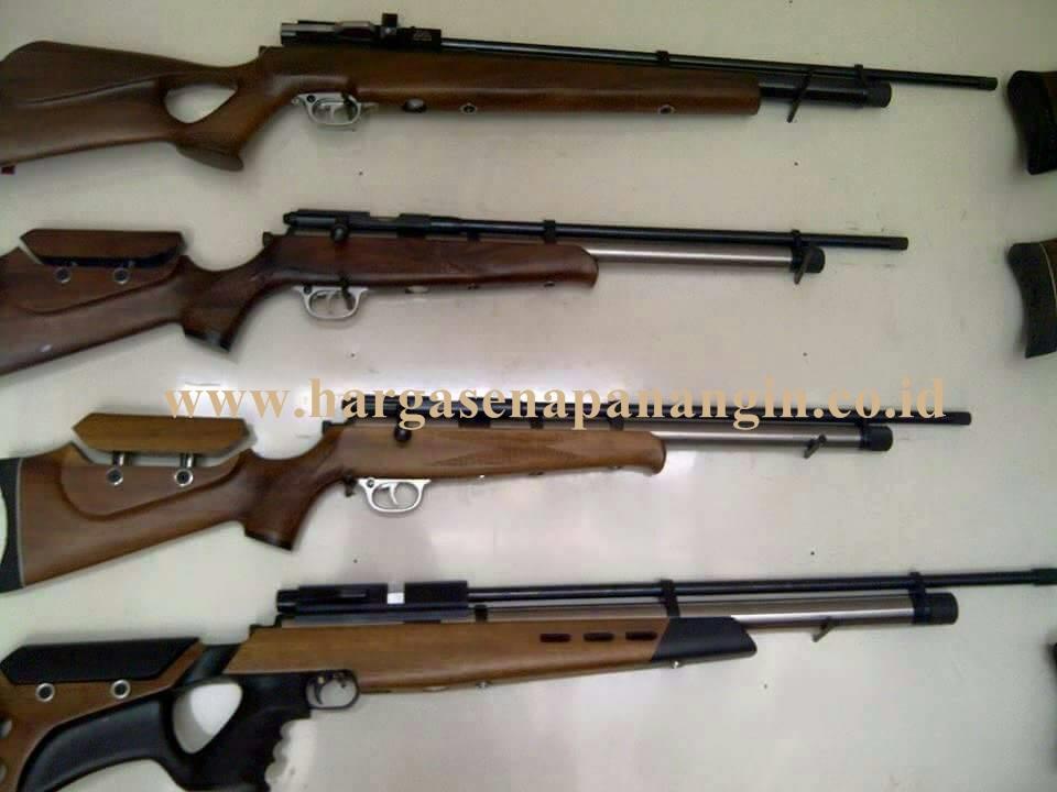 Jasa Jual Senapan PCP Air Arms Marauder