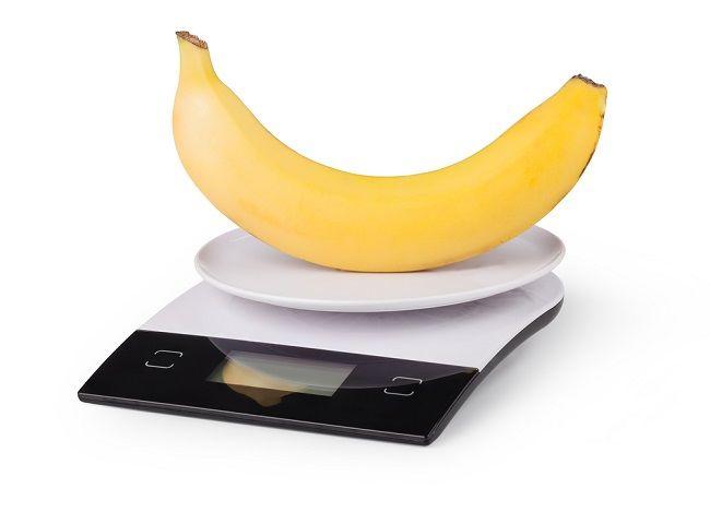 Cara Melakukan Diet Pisang