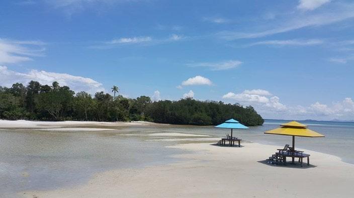 Leebong Island Tour