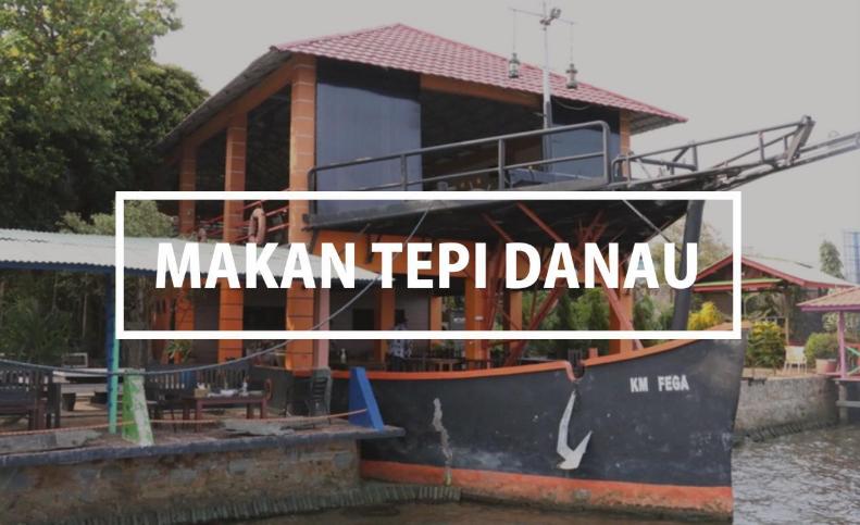 Fega Restoran Manggar Belitung