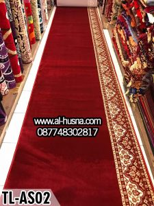 Jual Karpet Masjid Roll Murah Di Pulau Tidung Jakarta