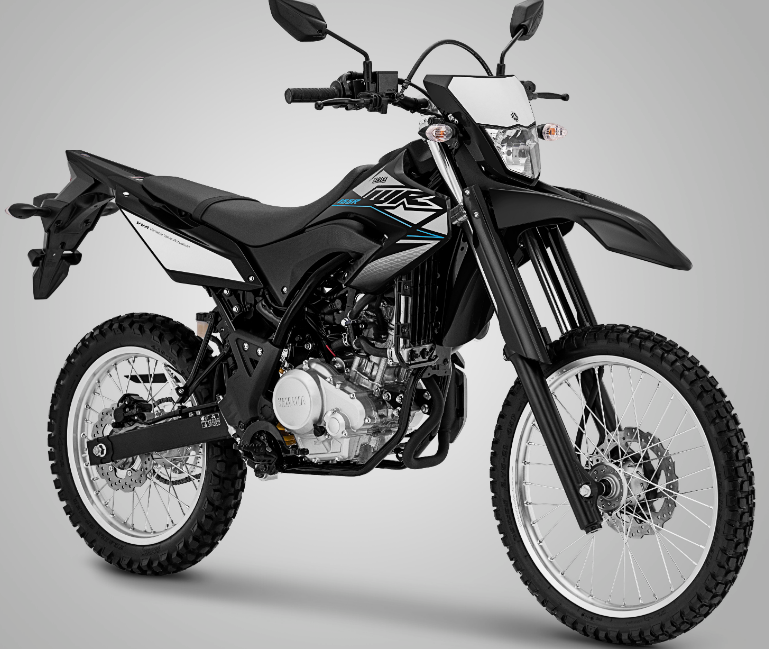 Motor Yamaha XSR 155 Segera Diluncurkan
