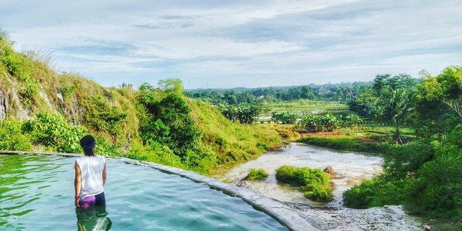 Tempat Wisata di Bogor yang Paling Kekinian