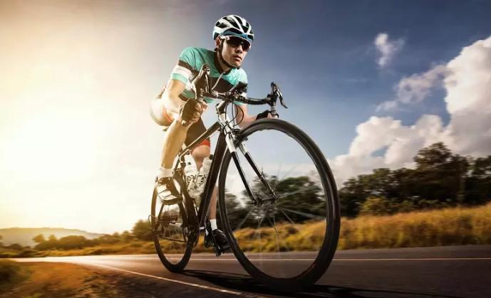 Manfaat Gowes Sepeda Bagi Kesehatan
