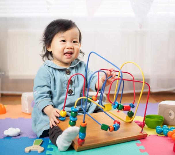 Cara Mendidik Anak Balita