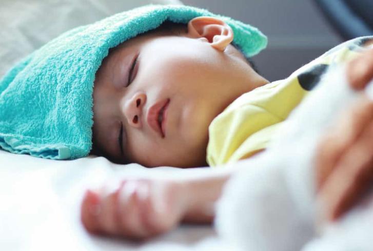 Tips Mencegah Flu dan ISPA pada Anak