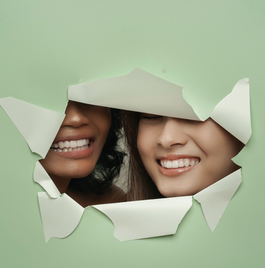 Invisalign Ratakan Gigimu